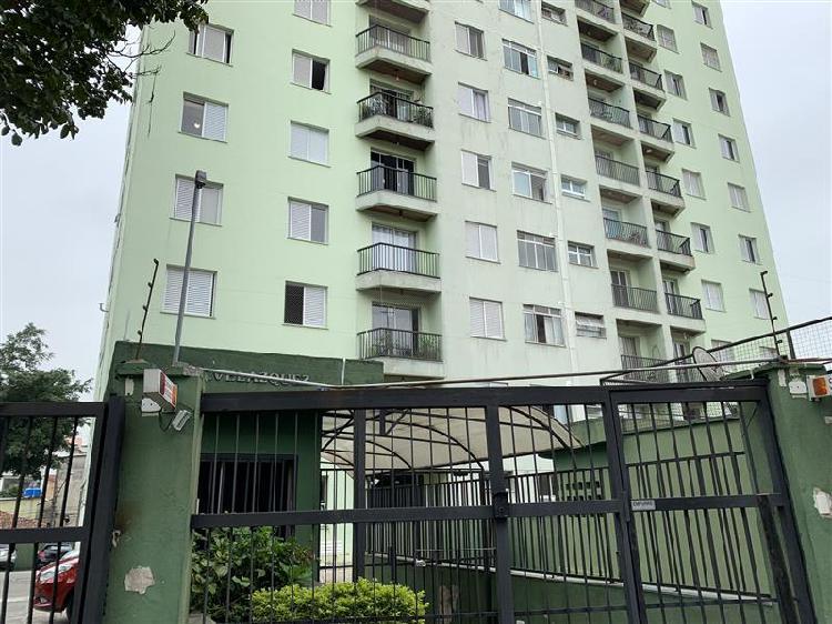 Apartamento Vila Nossa Senhora de Fátima Guarulhos/SP