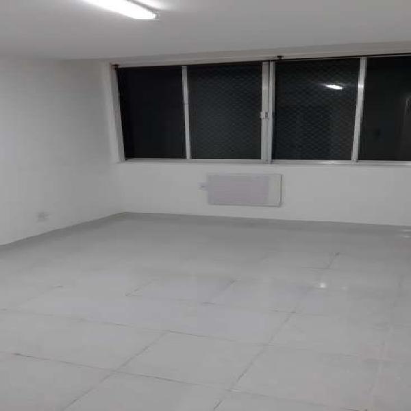 Apartamento conjugado para aluguel com 25 metros quadrados