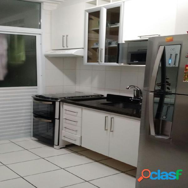 Apartamento de 2 dorme e 1 vaga - Barueri alphaview