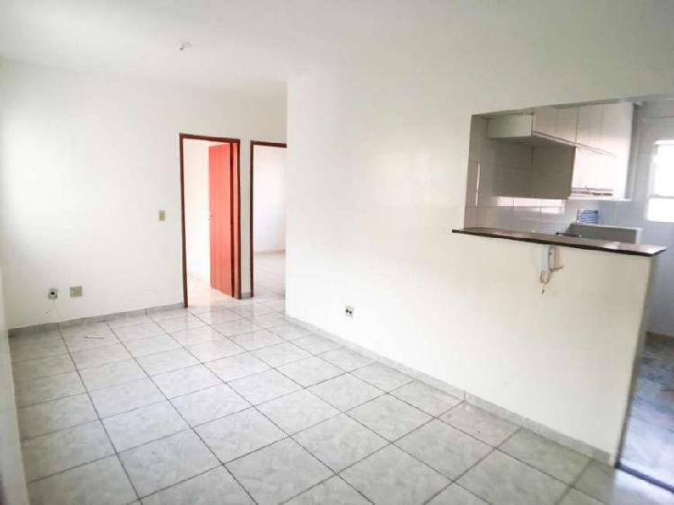 Apartamento de 3 quartos a venda no Bairro Betânia.