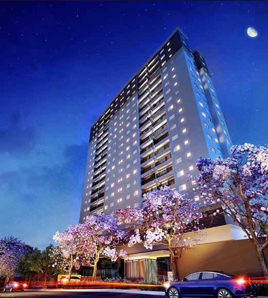 Apartamento na Planta - Flórida Barueri - a partir de R$