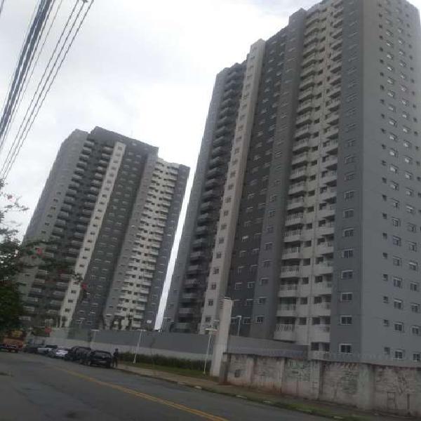 Apartamento para venda possui 48 metros quadrados com 2