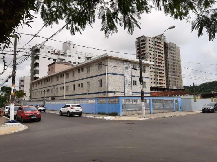 Apartamento para venda possui 52 metros quadrados com 1