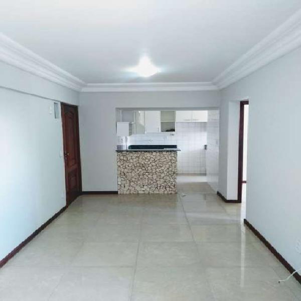 Apartamento para venda possui 52 metros quadrados com 2