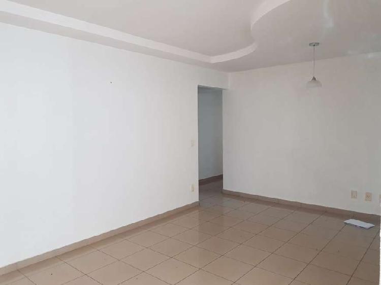 Apartamento para venda possui 92 metros quadrados com 4