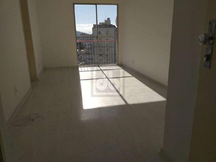 Cachambi - Ótimo apartamento 2 quartos (Suite) - Vazio! -