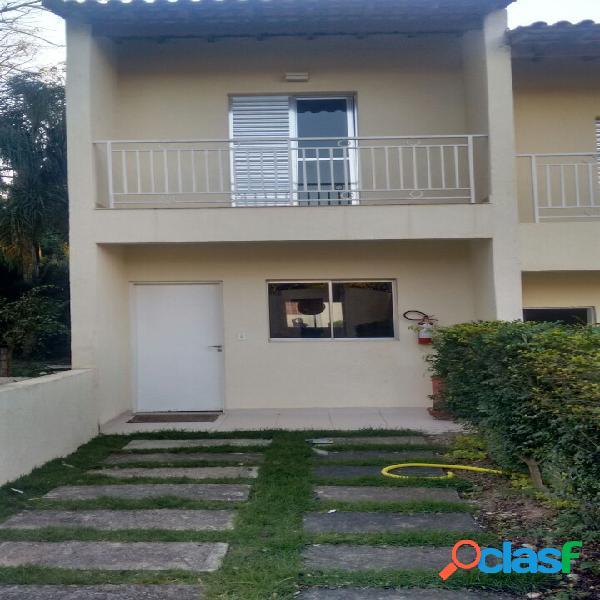 Casa Condomínio Residencial Pitangueiras em Jandira