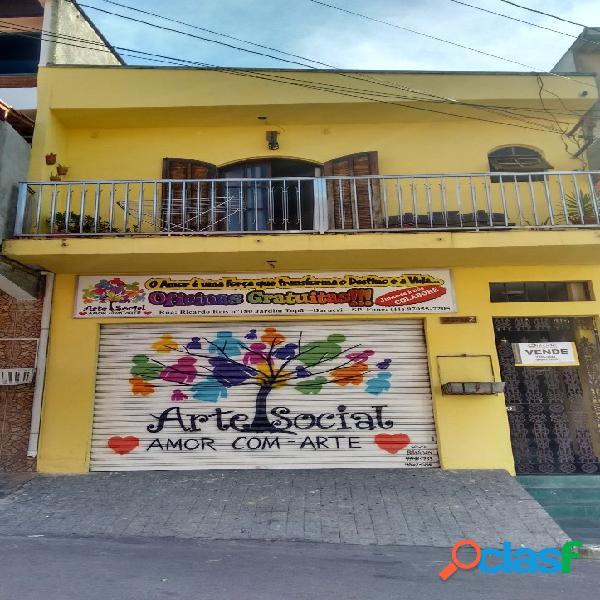 Casa a venda em Barueri no Jardim Tupan