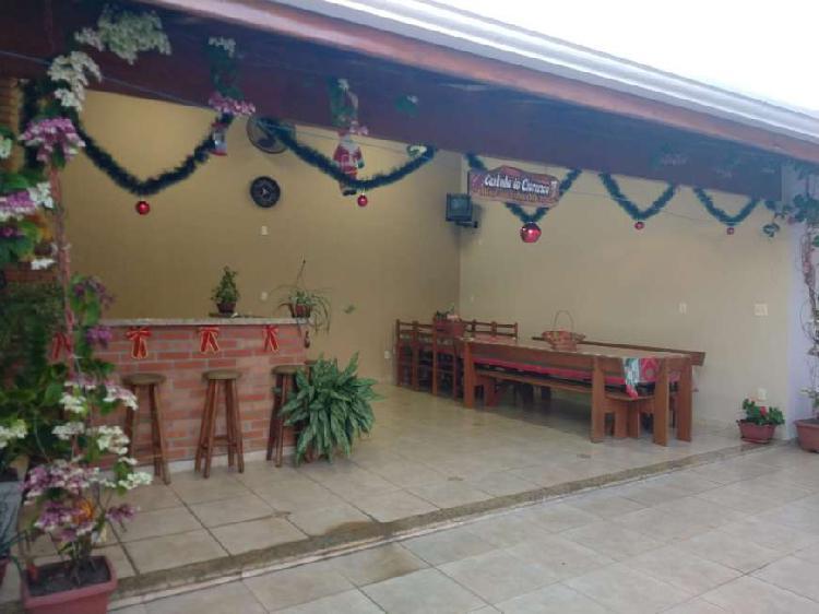 Casa ao lado do Parque Ecológico em Indaiatuba