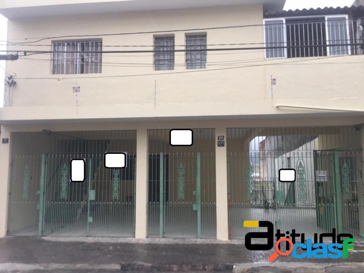 Casa comercial para locação em Barueri