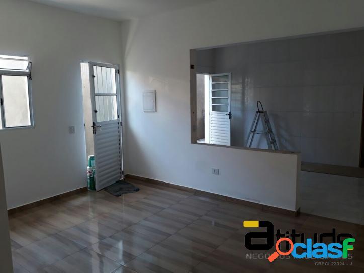 Casa de 2 dormitórios e 2 vagas em Barueri na Vila do Conde