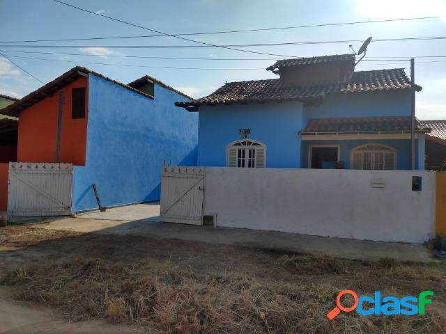 Casa em Condomínio - Venda - Cabo Frio - RJ - Florestinha I