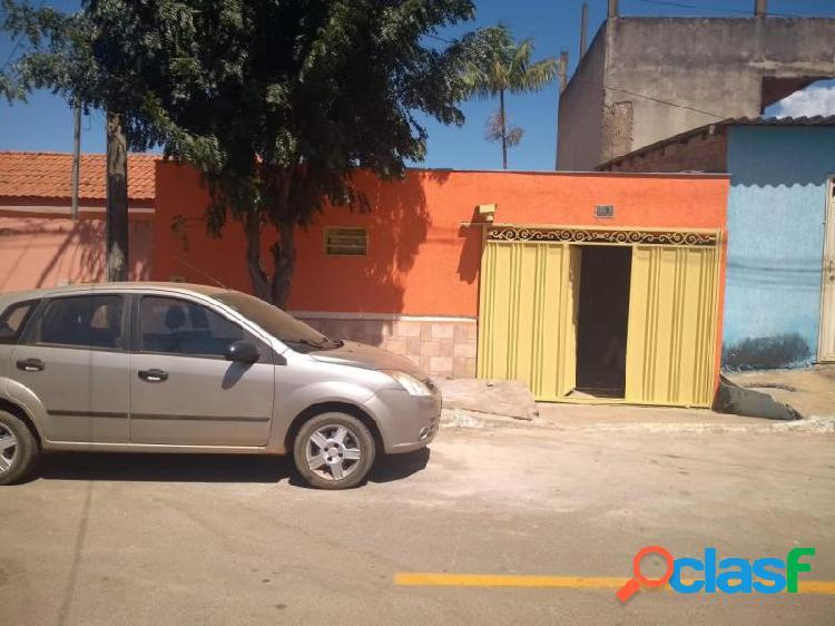 Casa em SÃO SEBASTIÃO - Setor Residencial Oeste (São