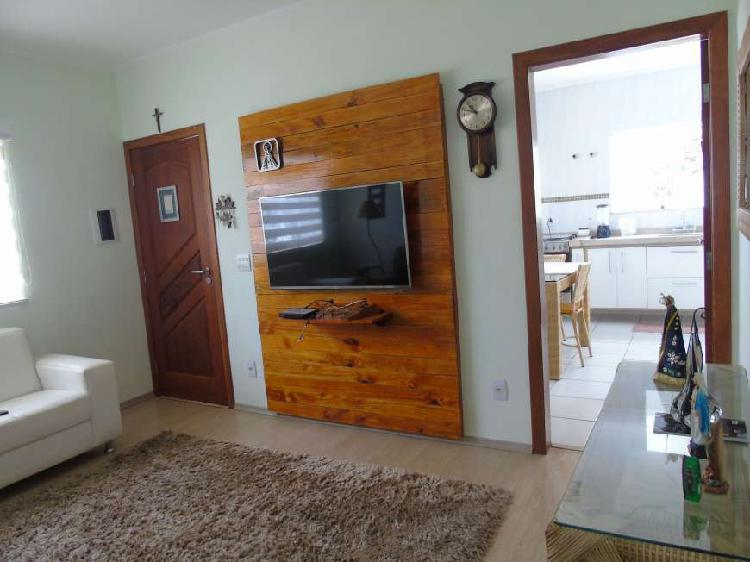 Casa em condomínio em Atibaia com 3 quartos, perto do