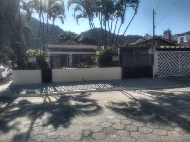 Casa no Canto do Forte ACEITA FINANCIAMENTO BANCARIO