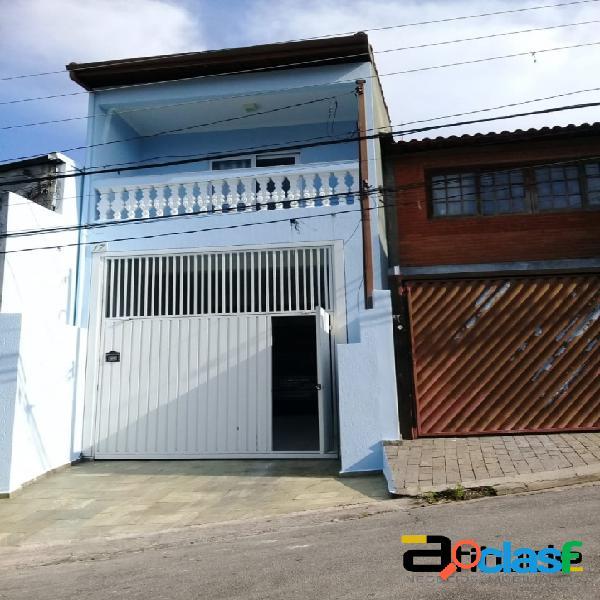 Casa para venda em Barueri no Bairro Engenho Novo