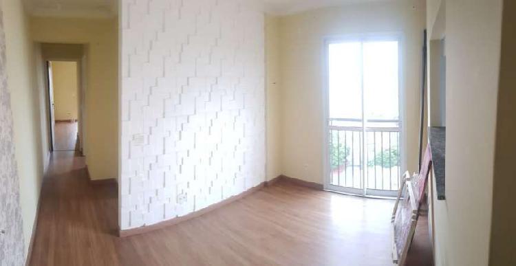Condomínio 2 Dorms 1 Vaga | 46 m em Osasco