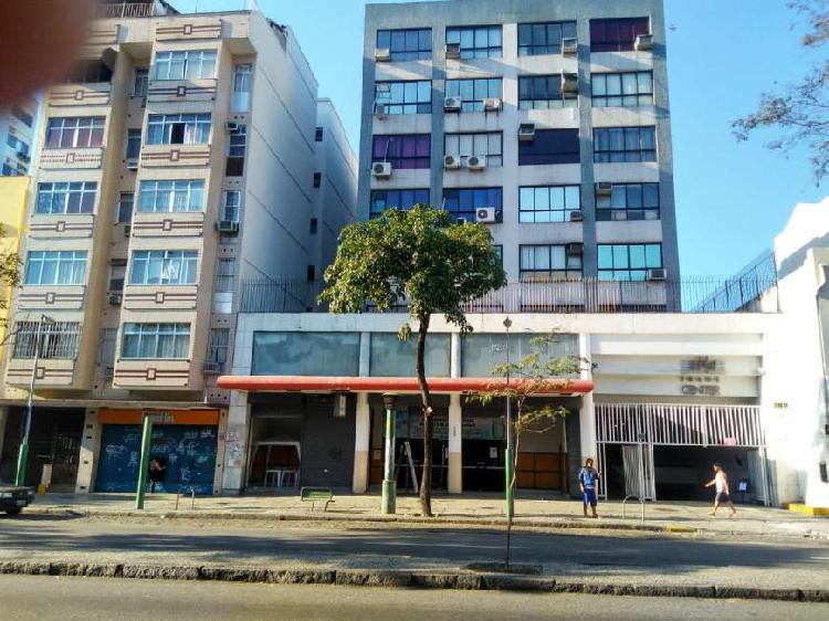 Consultório para venda tem 32 metros quadrados em Vila