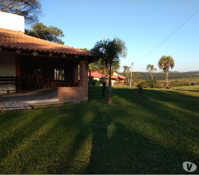 Fazenda 102,0 Hectares - Palmas - Encruzilhada do Sul - RS