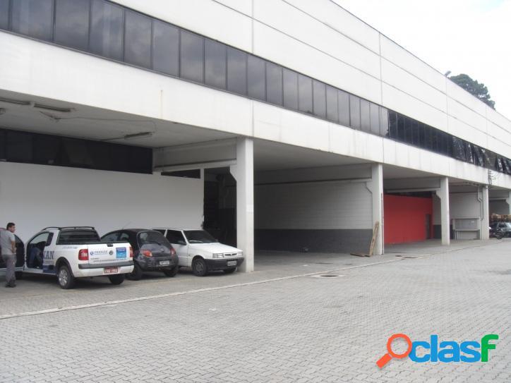 Galpão 1.239,27 m2 em Cotia