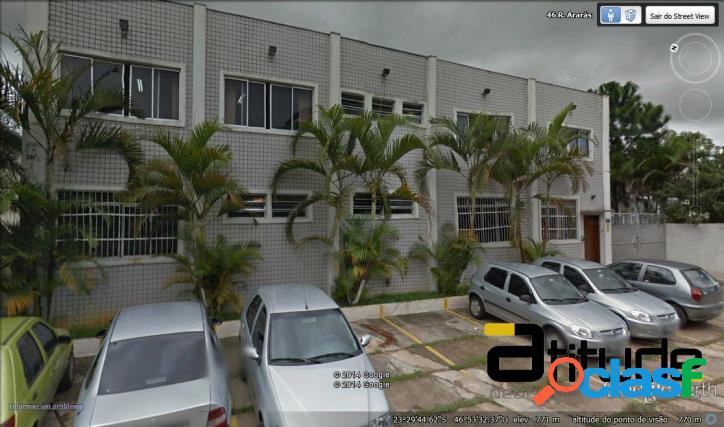Galpão 940 m² Aluguel - Jardim Califórnia em Barueri -