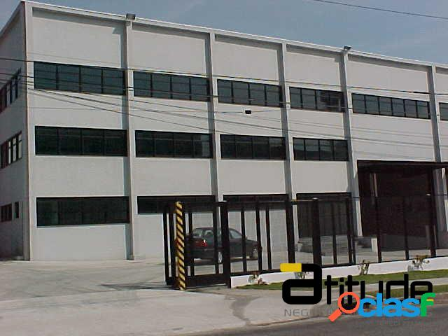 Galpão Barueri Industrial e Logístico 9.000 m² area