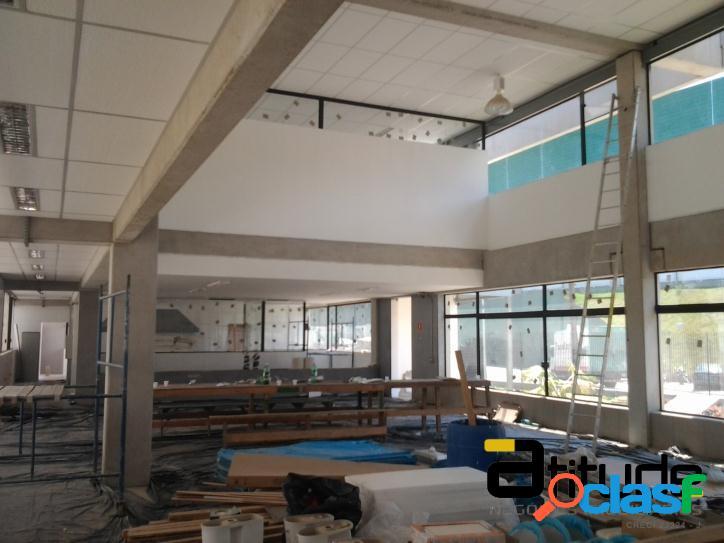 Galpão em Modulos Flexiveis apartir de 1.839 m² em Barueri