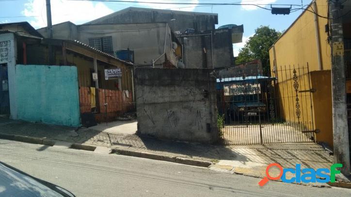 Terreno comercial em Barueri no bairro Engenho Novo