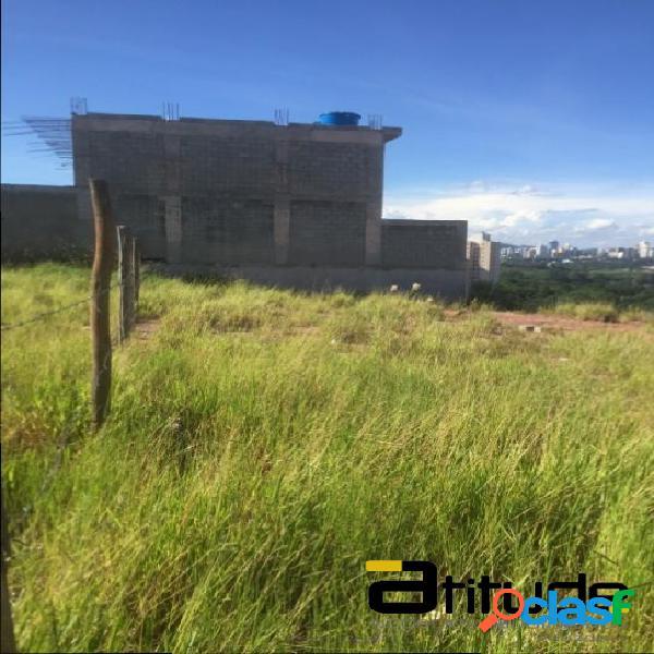 Terreno comercial à venda em Barueri-Vila do Conde Cód