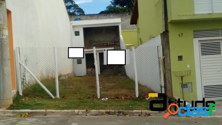 Terreno em Barueri - Ribeiro de Lima