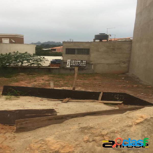 Terreno à venda em Barueri - Vila do Conde (Cód 3534)