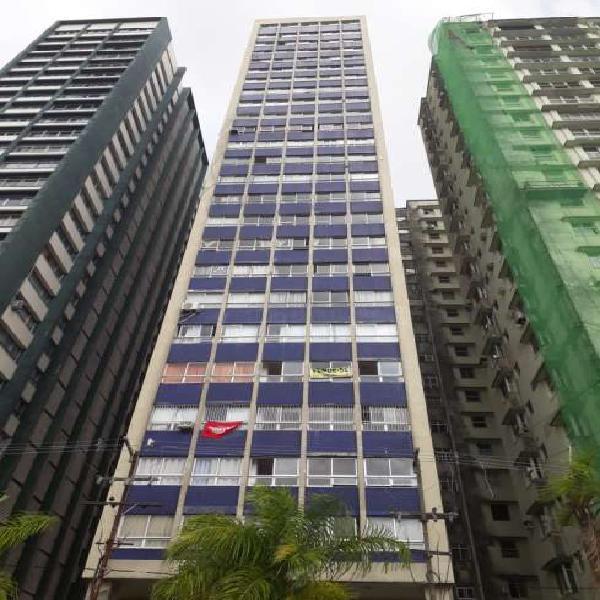 Vendo apartamento na Rua Da Aurora