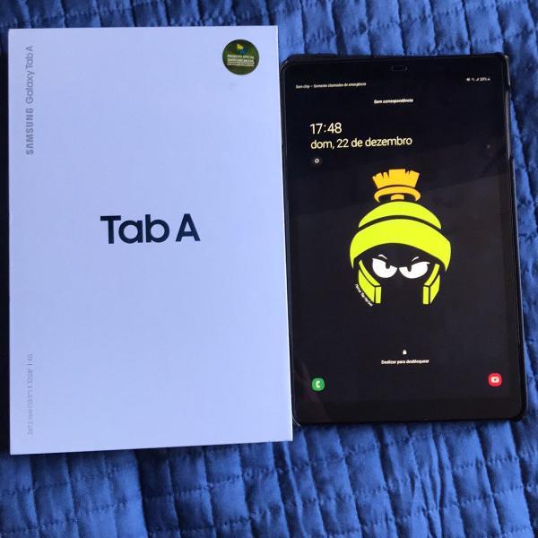 tablet samsung tab a 10.5 (2018)