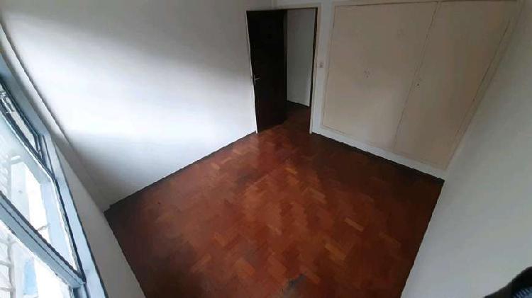 Apartamento de 3 quartos em excelente localização no