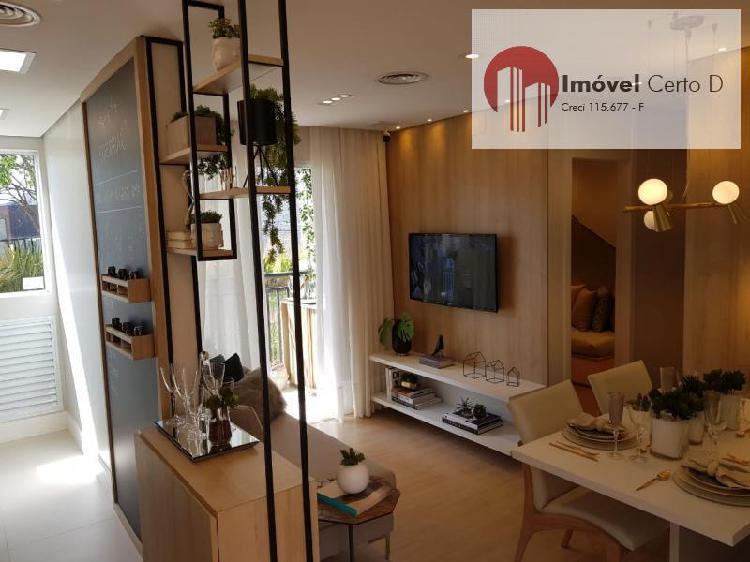 Apartamento para Venda em São Paulo, Vila Guilherme, 2