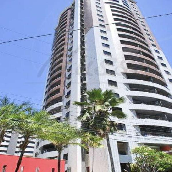 Apartamento para aluguel possui 70 metros quadrados com 2