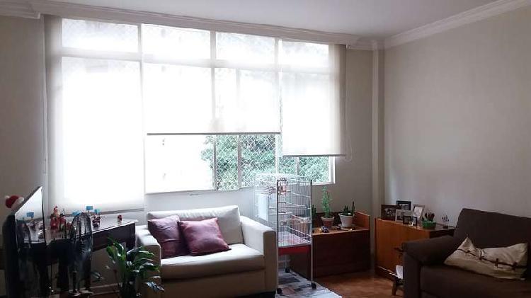 Apartamento para venda em frente ao Parque do Povo