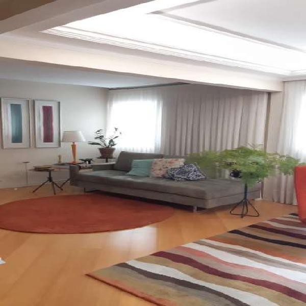 Apartamento para venda tem 110 metros quadrados com 3