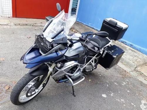 Bmw R1200 Gs Pr