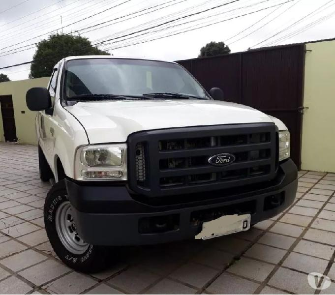 Ford f 250 3.9 xi 4x4