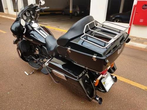 Harley Davdson Ultra Glide Classic