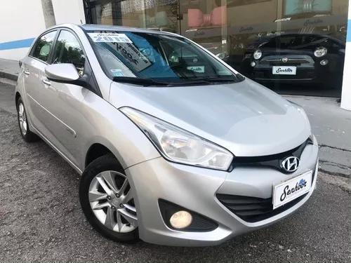 Hyundai HB20 1.6 Pr