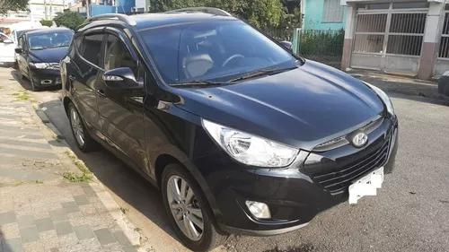 Hyundai IX35 2.0 Gls 2wd Flex Aut. 5p 169 hp