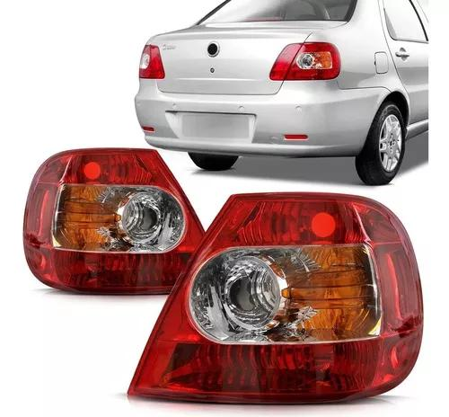 Lanterna Traseira Siena G3 2011 2010 2009 2008 2007 2006 05