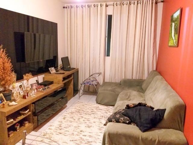 Lindo apartamento de 2 quartos, reformado, vaga, lazer