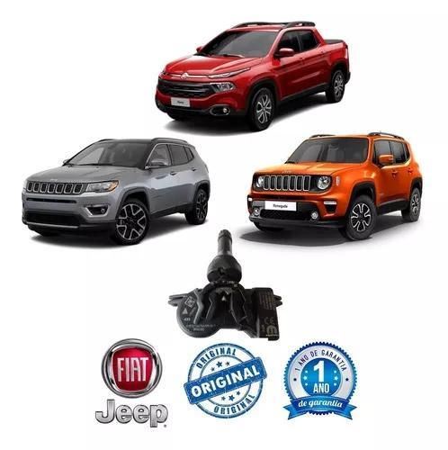 Sensor Pressão Pneu Tpms Jeep Renegade Fiat Toro 2015 A