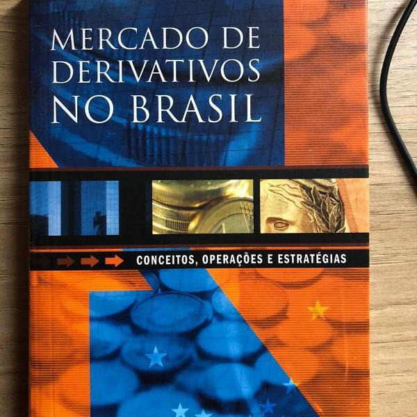 mercado de derivativos no brasil