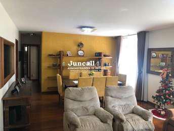 Apartamento com 4 quartos para alugar no bairro Luxemburgo,