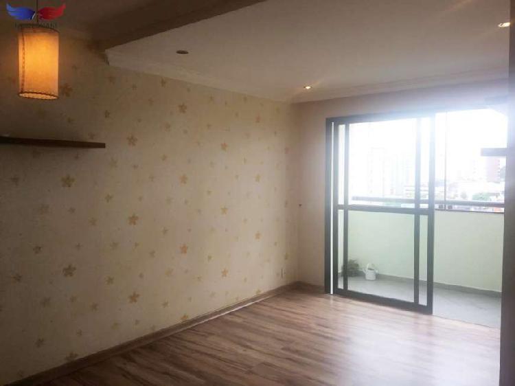 Apartamento à venda - Pompéia - 3 dormitórios - 1 suíte