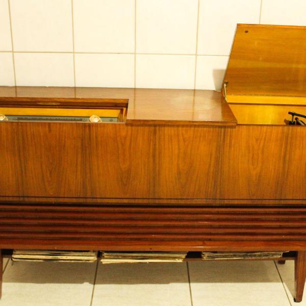 radiola telefunken melodia iii ano 75